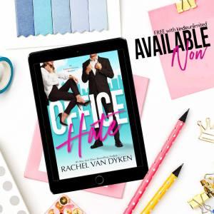 Office Hate by Rachel Van Dyken