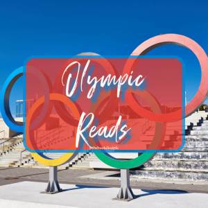 Olympic Reads!