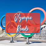 olympic reads