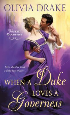 When a Duke Loves a Governess