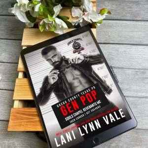 Gen Pop by Lani Lynn Vale