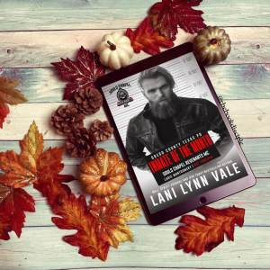 Inmate of the Month by Lani Lynn Vale