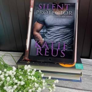 Silent Protector by Katie Reus