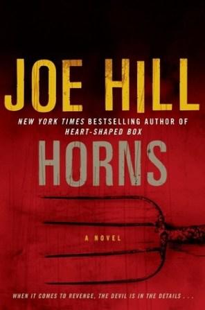 Book Haul_Horns