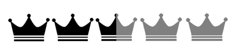 recensie 2,5 kroontjes
