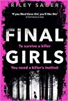 Review | Final Girls – Riley Sager