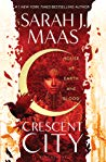 Bookish Item | Book Beginnings on Friday: House of Earth and Blood – Sarah J. Maas