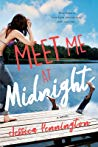 Review| Meet Me at Midnight – Jessica Pennington