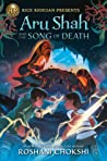 Review| Aru Shah and the Song of Death – Roshani Chokshi