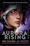 Review| Aurora Rising – Amie Kaufman & Jay Kristoff