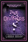Buddy Review| The Diviners – Libba Bray