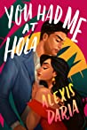 Buddy Review | You Had Me At Hola – Alexis Daria