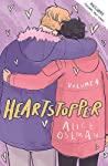 Mini Reviews | Heartstopper vol. 4 & Descender vol. 1 & The Apothecary Diaries 1