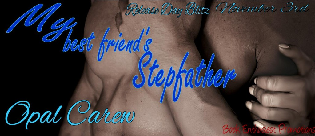 my best friends stepfather banner