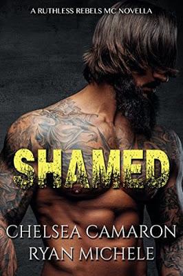 Shamed Cover-2