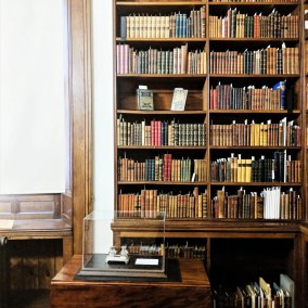 Chawton House Library Books