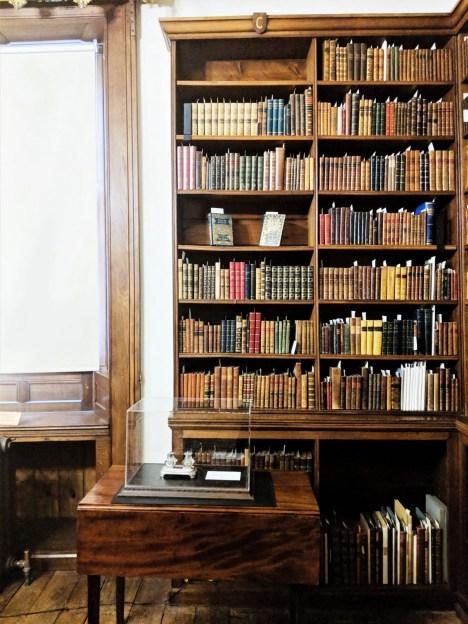 Chawton House Library Books