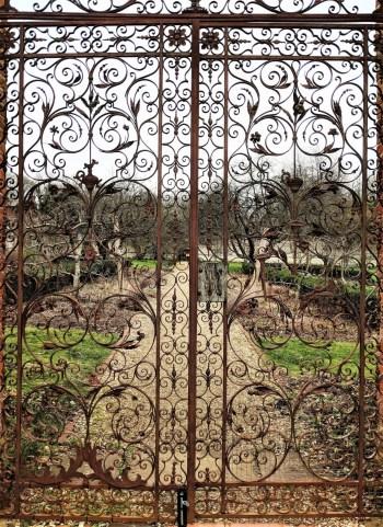 Garden Gates Chawton