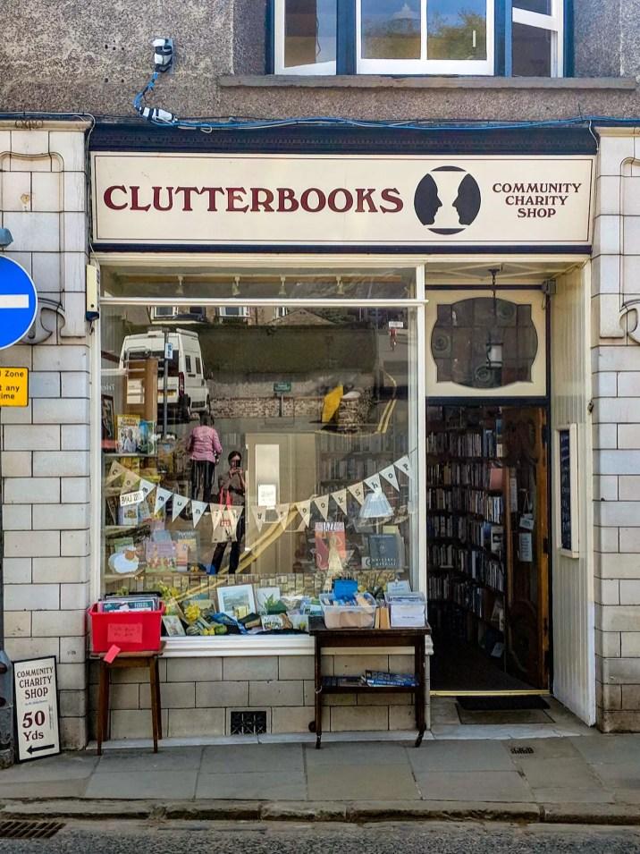 Clutterbooks Sedbergh