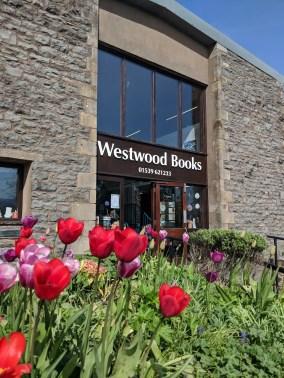 Westwood Books Sedbergh Book Town