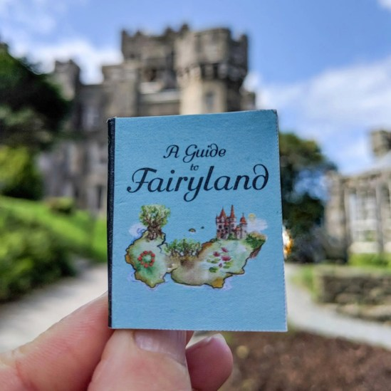 A Guide to Fairyland
