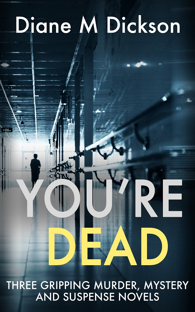 gripping thriller on kindle