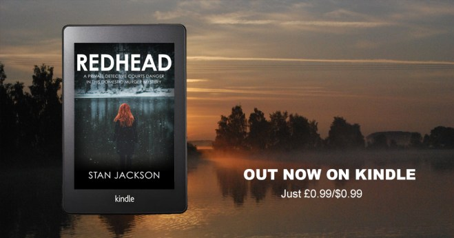 redhead by Stan Jackson