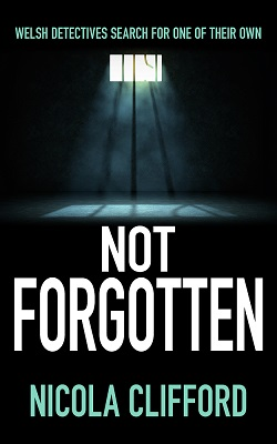 Not Forgotten by Nicola Clifford