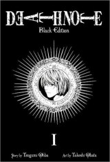 Death Note Black Edition, Vol. 1 (Death Note #1-2) Tsugumi Ohba & Takeshi Obata