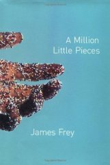 A Million Little Pieces James Frey