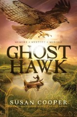 Ghost Hawk Susan Cooper