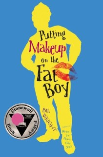 Putting Makeup on the Fat Boy Bil Wright