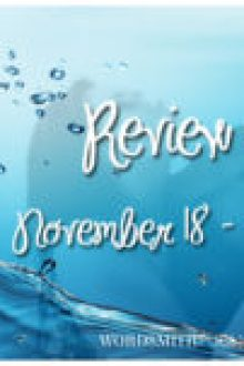 {Blog Tour} ARC Review and Giveaway – Hold My Breath by Ginger Scott