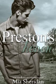 {Review} Preston's Honor by Mia Sheridan