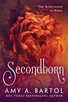 {ARC Review} Secondborn (Secondborn #1) by Amy A. Bartol