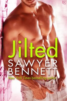 {ARC Review} Jilted (Love Hurts #2) by Sawyer Bennett
