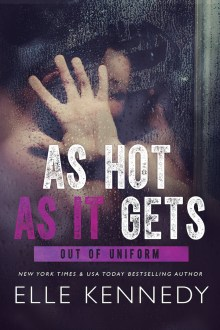 {Re-release News} As Hot As It Gets by Elle Kennedy