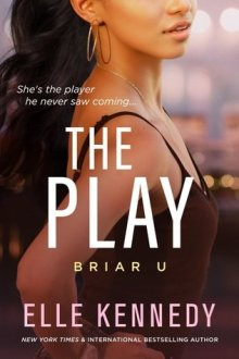 {Review} The Play (Briar U #3) by Elle Kennedy