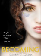 Becoming - Cover
