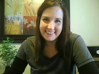 Courtney Cole - Author Photo