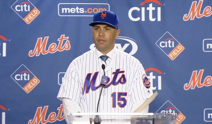 Carlos Beltrán Makes History as First Undefeated Manager in MLB History