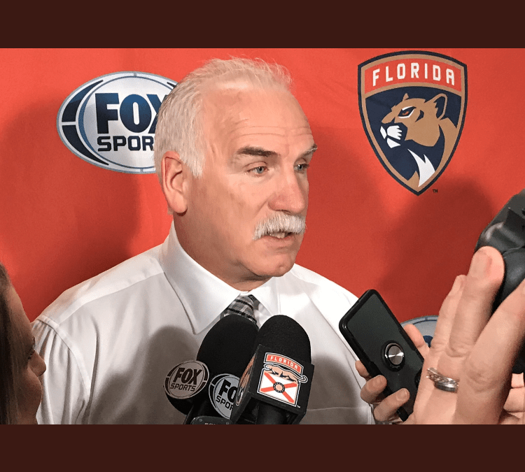 Do we need to watch out for the Florida Panthers?