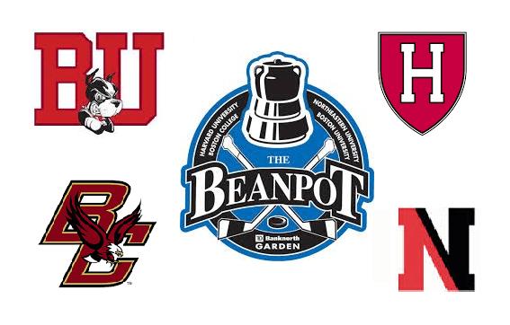 Beanpot Recap & Final Preview