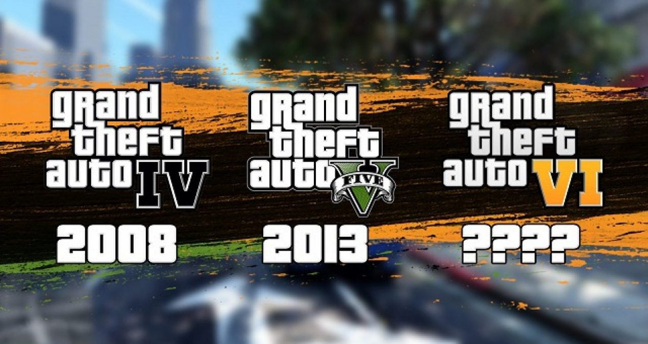 Grand Theft Auto 6 Is Still Only In Early Production & Why That Is A Good Thing