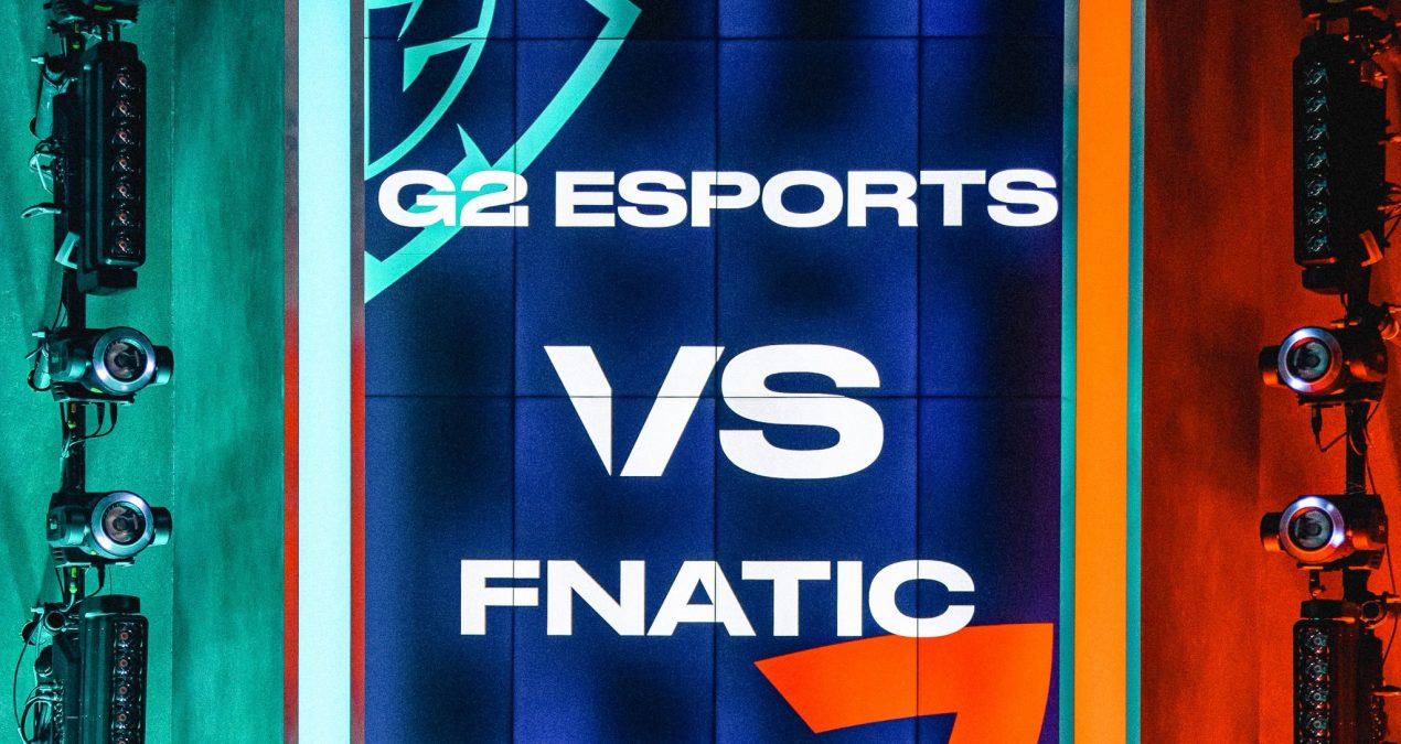 Quarantine of Legends Day 3: LEC Finals
