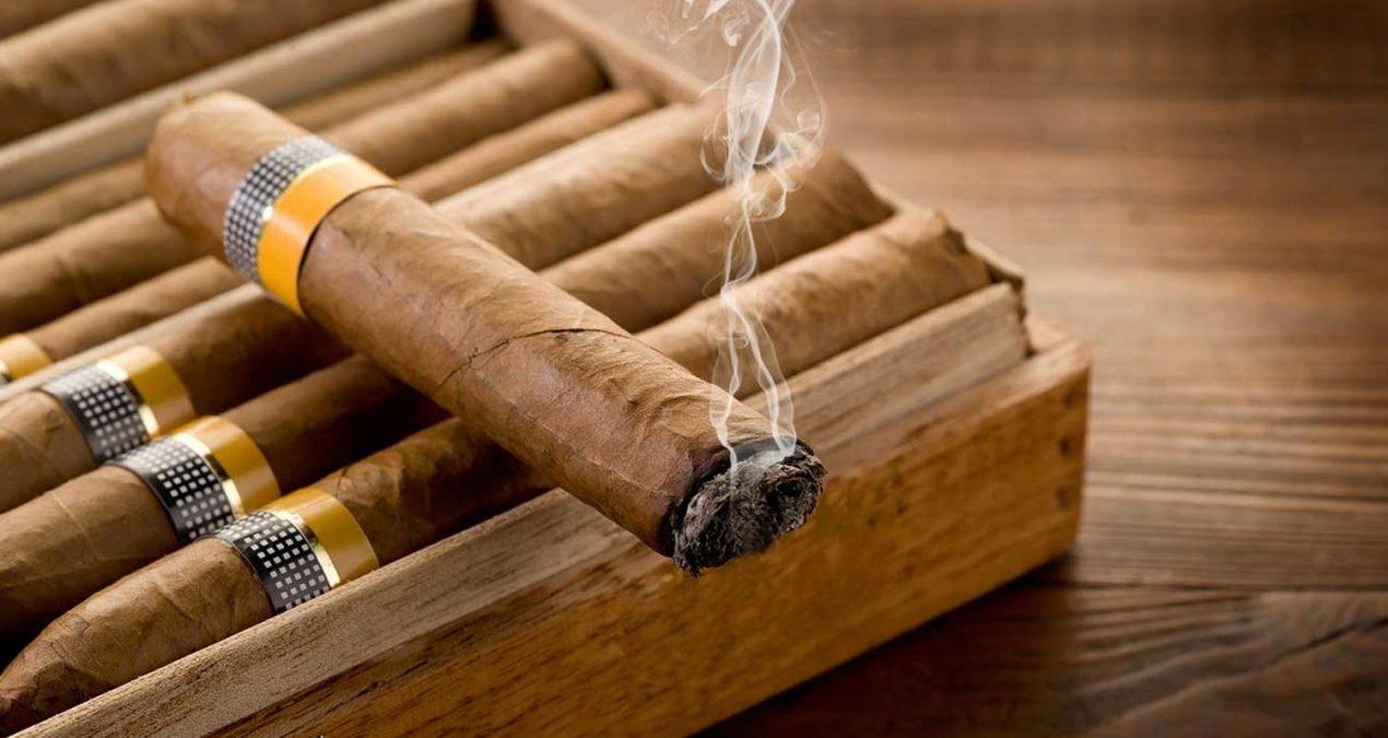 Cigars Stink