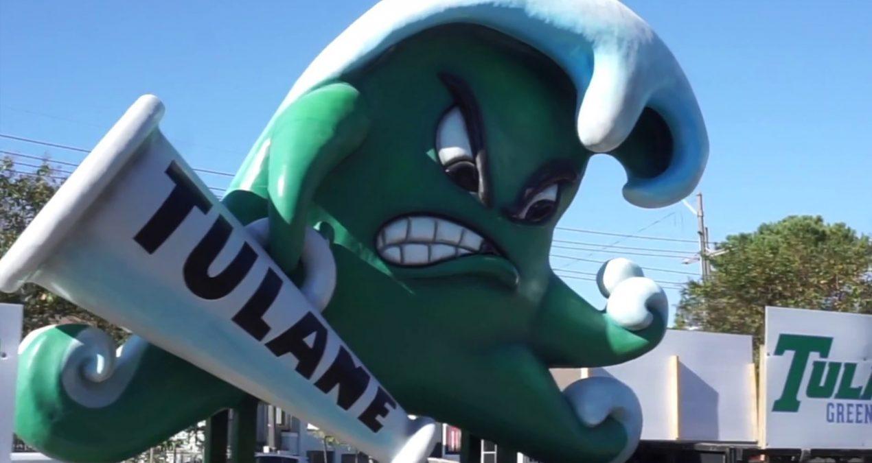 DM's From A Rando Degen: Tulane/Nevada