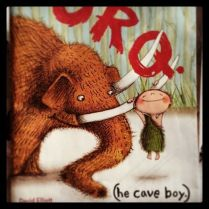 This Orq (he cave boy).