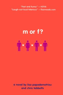 M or F?