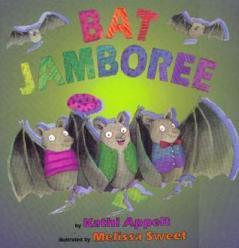 Bat Jamboree